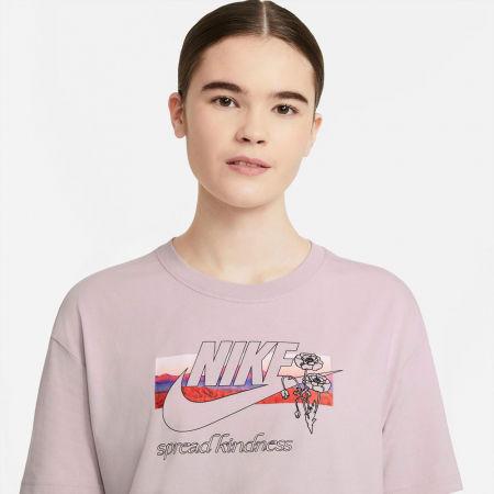 Women's T-shirt - Nike NSW TEE SS COLLAGE W - 3
