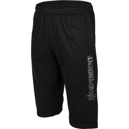 Willard HENRIK - Spodnie dresowe 3/4 męskie