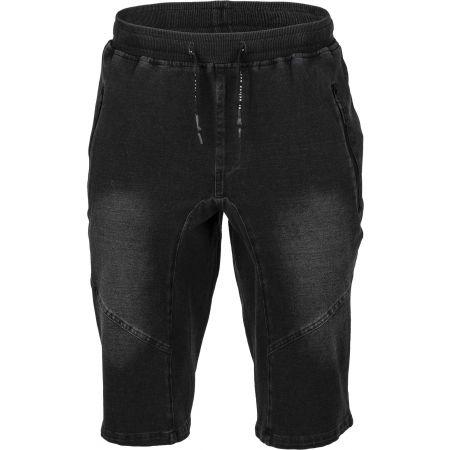 Pánské šortky džínového vzhledu - Willard ZODIAC - 2