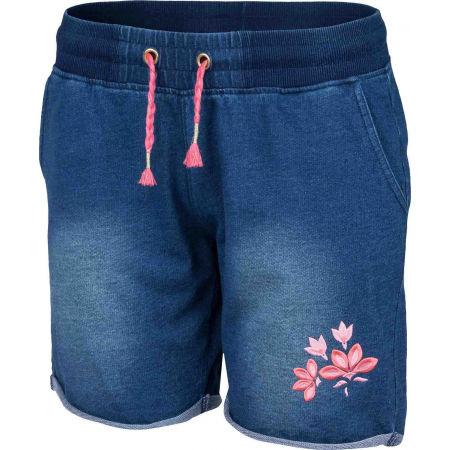 Dámské šortky džínového vzhledu - Willard PALLA - 4
