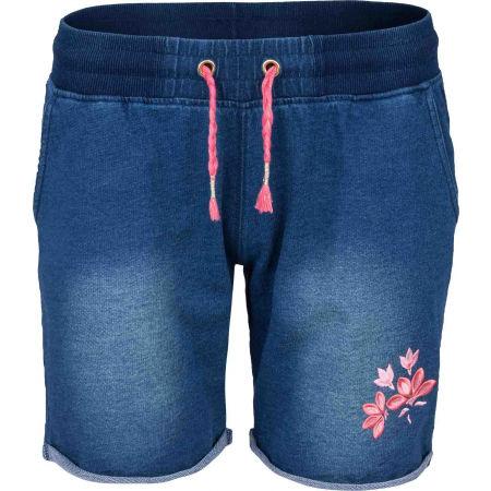 Dámské šortky džínového vzhledu - Willard PALLA - 5