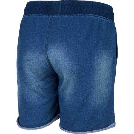 Dámské šortky džínového vzhledu - Willard PALLA - 6