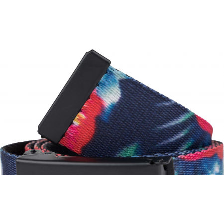 Women's belt with a metal buckle - Willard BROCK - 3