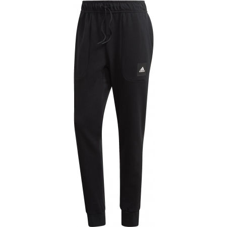 adidas MHS PANT STA - Pánské sportovní kalhoty