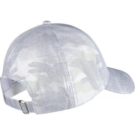Dámská čepice s kšiltem - Willard MISHA - 2