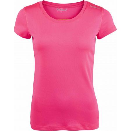 Koszulka damska - Willard ILINA - 1