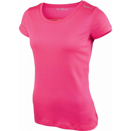 Koszulka damska - Willard ILINA - 2