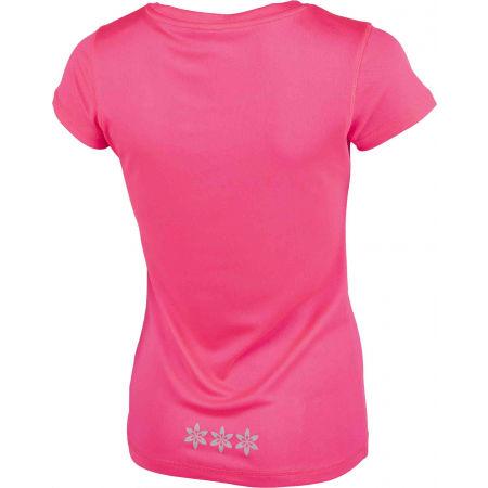 Dámske tričko - Willard ILINA - 3