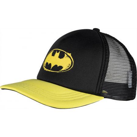 Warner Bros BATMAN CAP - Dětská kšiltovka