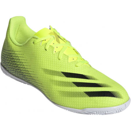adidas X GHOSTED.4 IN - Herren Hallenschuhe