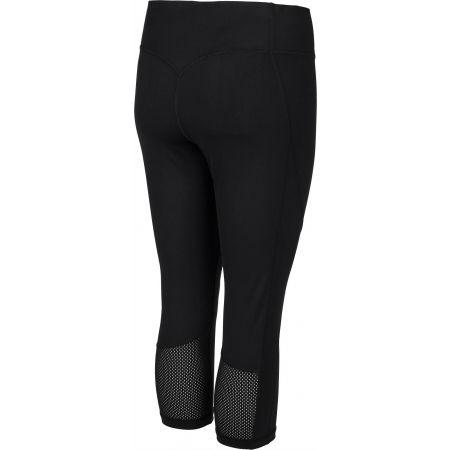 Dámské 3/4 fitness kalhoty - Fitforce SLOANE - 3