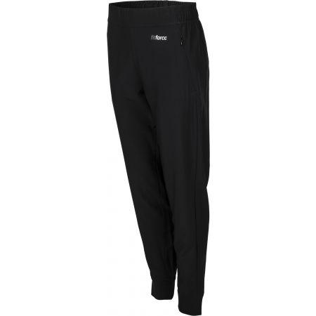 Dámské fitness kalhoty - Fitforce WEGA - 2