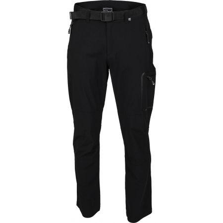 Willard ALEK - Pánske nohavice z tenkého softshellu