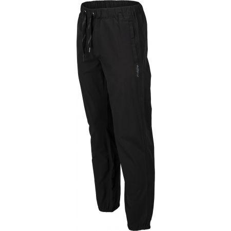 Pánské plátěné kalhoty - Willard GUSTAV - 2