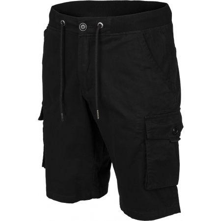 Willard ASVALD - Pánske plátené šortky