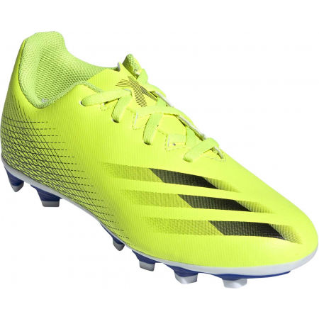 adidas X GHOSTED.4 FXG J - Ghete de fotbal copii