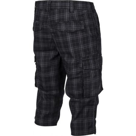 Pánské plátěné 3/4 kalhoty - Willard HALLAS - 3