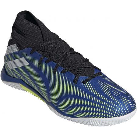 adidas NEMEZIZ.3 IN - Men's indoor shoes