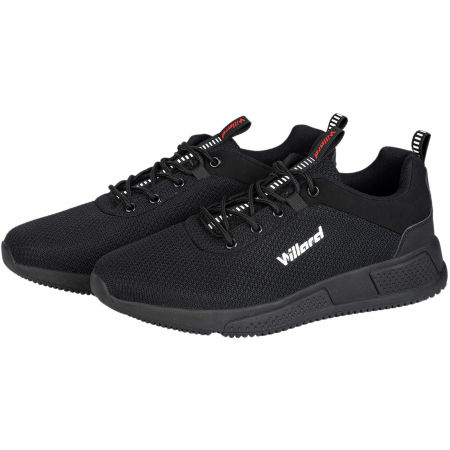Unisex leisure shoes - Willard RUSSEL - 2