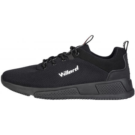 Unisex leisure shoes - Willard RUSSEL - 4