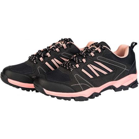 Women's trekking shoes - Crossroad DAMARA - 2
