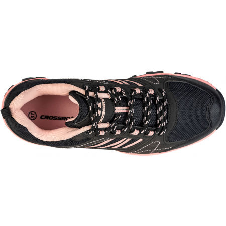 Women's trekking shoes - Crossroad DAMARA - 5