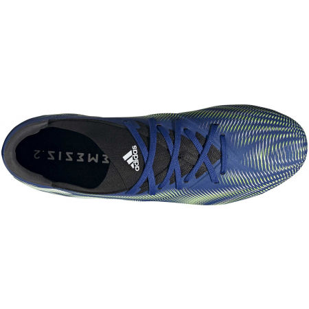 Pánské kopačky - adidas NEMEZIZ .2 FG - 4