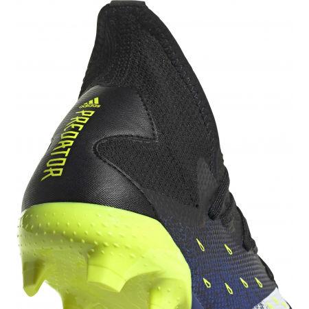 Pánské kopačky - adidas PREDATOR FREAK .3 FG - 8