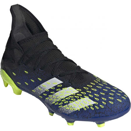 adidas PREDATOR FREAK .3 FG - Ghete fotbal bărbați
