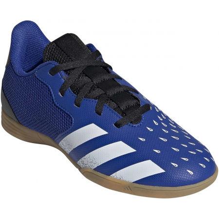 adidas PREDATOR FREAK.4 IN SALA J - Detská halová obuv