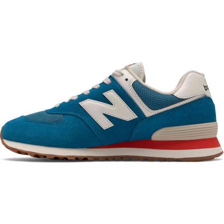 Pánská volnočasová obuv - New Balance ML574HC2 - 2