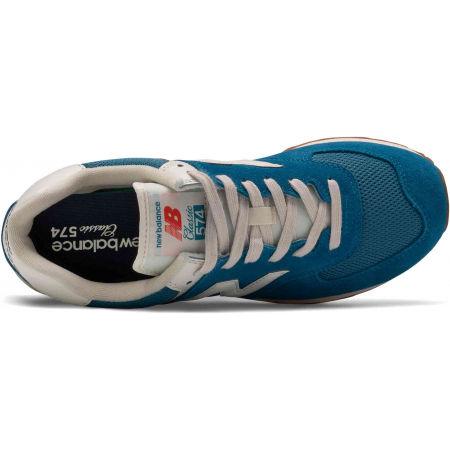 Pánská volnočasová obuv - New Balance ML574HC2 - 3