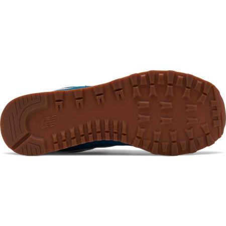 Pánská volnočasová obuv - New Balance ML574HC2 - 4