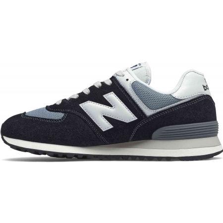 Pánská volnočasová obuv - New Balance ML574HF2 - 2