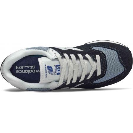 Pánská volnočasová obuv - New Balance ML574HF2 - 3