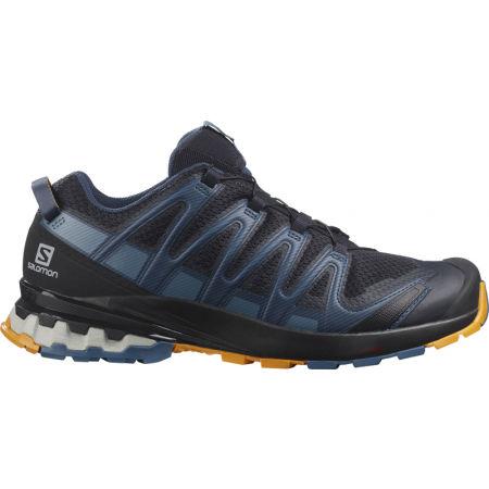 Мъжки туристически обувки за бягане - Salomon XA PRO 3D V8 - 2