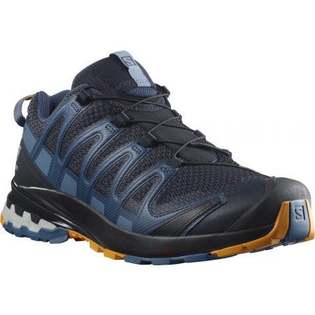 Мъжки туристически обувки за бягане - Salomon XA PRO 3D V8 - 1