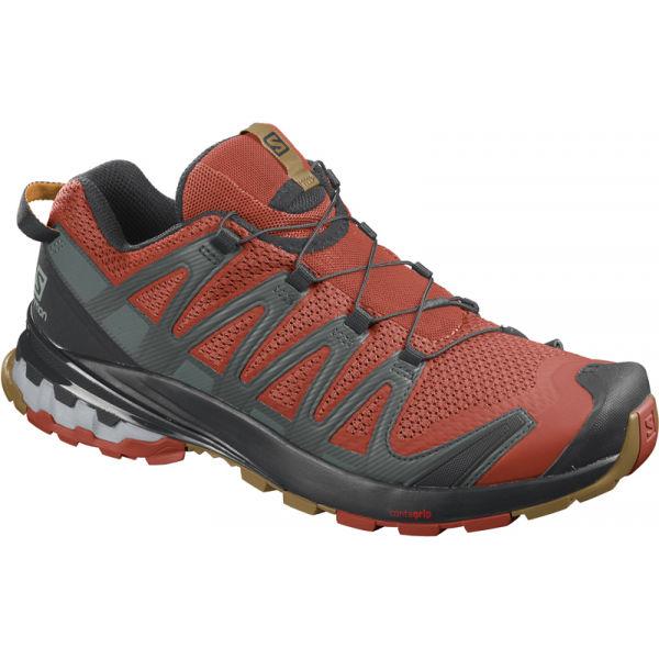 Salomon XA PRO 3D V8 - Pánska trailová obuv