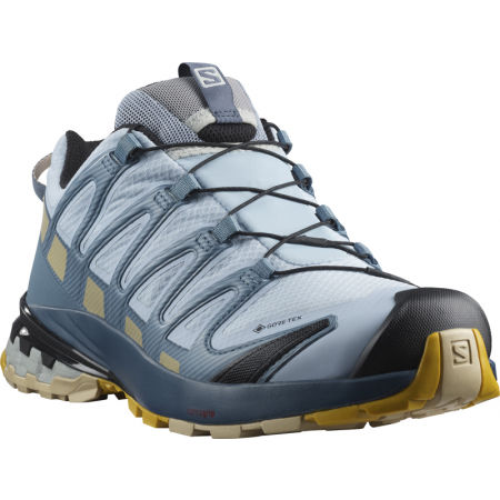Salomon XA PRO 3D V8 GORE TEX W - Дамски  обувки за бягане