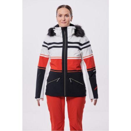 Geacă ski damă - Northfinder WERTINELA - 3