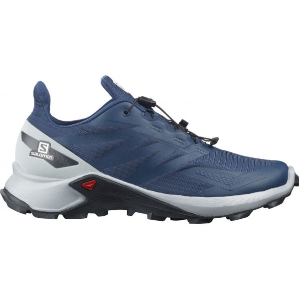 Salomon SUPERCROSS BLAST  9.5 - Pánska trailová obuv