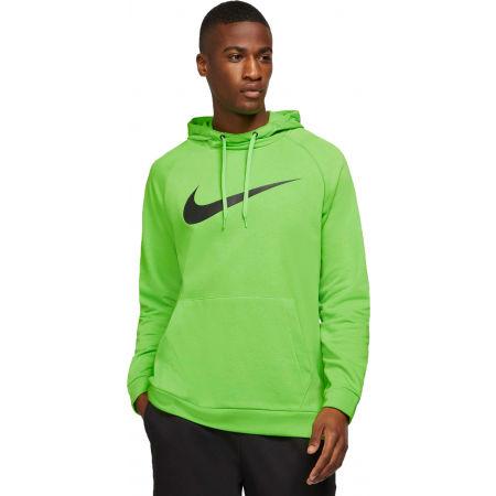 Nike DRY HOODIE PO SWOOSH M - Pánská tréninková mikina