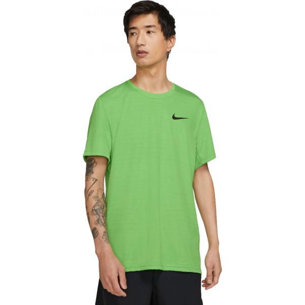 Nike DRI-FIT SUPERSET  XL - Pánské tréninkové tričko