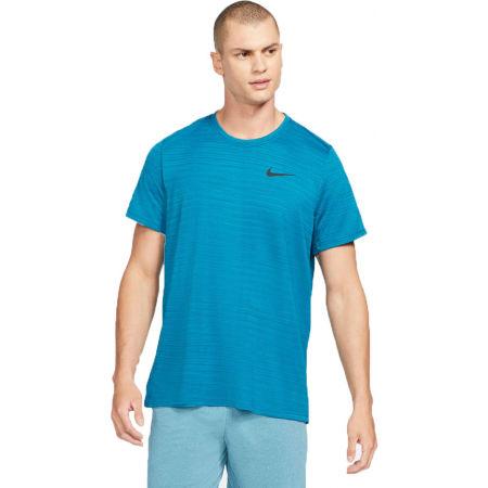 Nike DRI-FIT SUPERSET - Pánské tréninkové tričko
