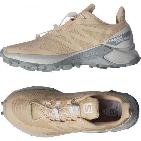 Women's trail shoes - Salomon SUPERCROSS BLAST W - 5