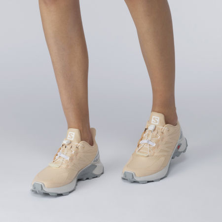 Women's trail shoes - Salomon SUPERCROSS BLAST W - 7