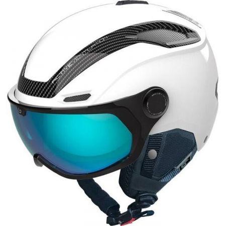 Bolle V-LINE (55 - 59) CM - Lyžařská helma se štítem