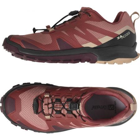 Дамски обувки за бягане - Salomon XA ROGG W - 5