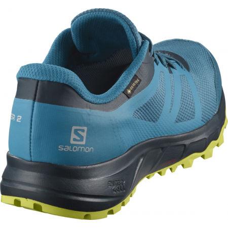 Мъжки обувки - Salomon TRAILSTER 2 GTX - 2