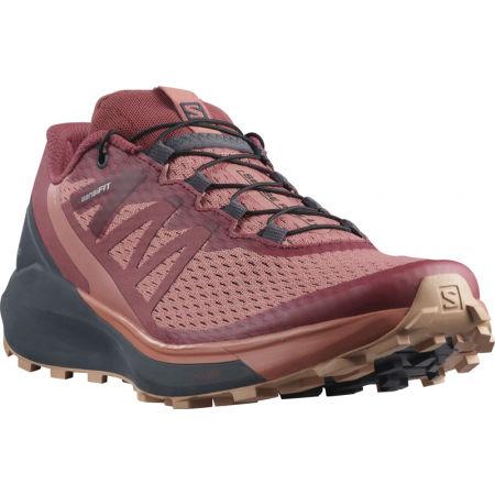 Salomon SENSE RIDE 4 W - Women's trail shoes